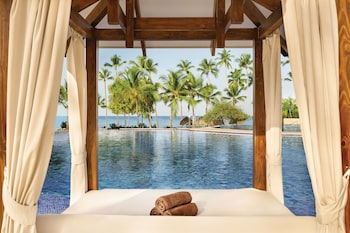Fotografia do Hilton La Romana All- Inclusive Adult Resort & Spa Punta Cana em San Rafael del Yuma