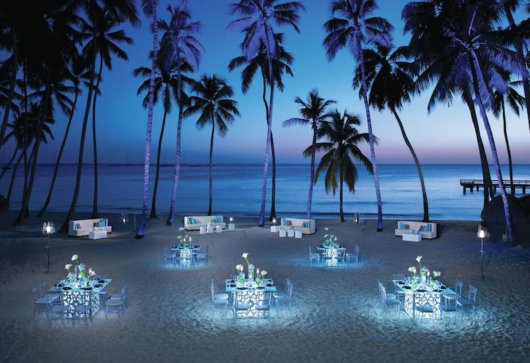 Hilton La Romana, an All-Inclusive Adult Resort & Spa - ALL NEW, San Rafael del Yuma, Strand