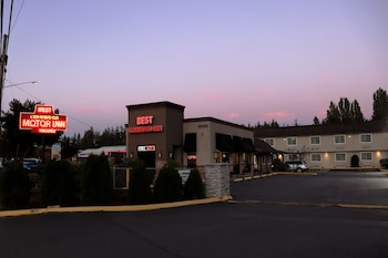 Picture of Best Lynnwood Inn in Lynnwood