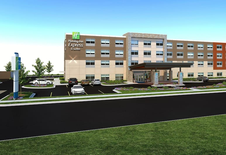 Holiday Inn Express & Suites Forest Hill - Ft. Worth, Φορτ Γουόρθ
