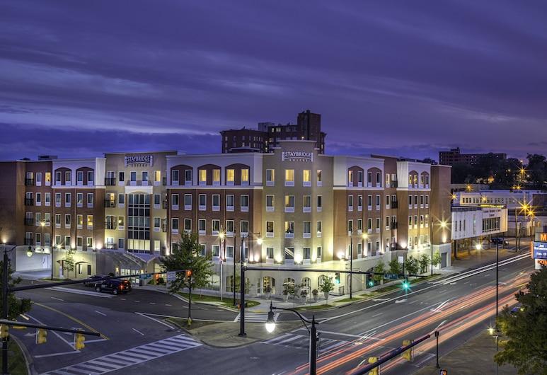 Staybridge Suites Montgomery - Downtown, an IHG Hotel, Montgomery