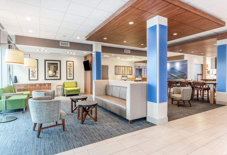 Holiday Inn Express & Suites Springfield North, Springfield, Predvorje