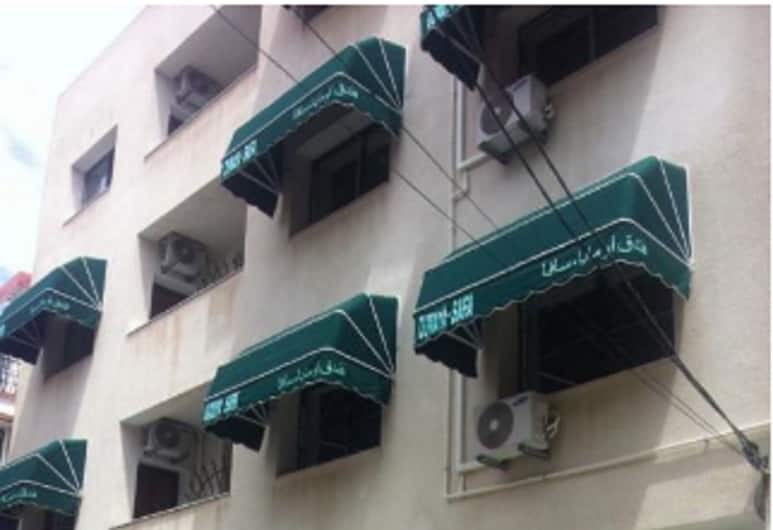 Hôtel Oumaya Safa, Alger