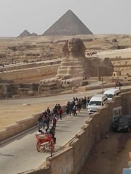 Picture of Atlantis Pyramids Inn in Giza