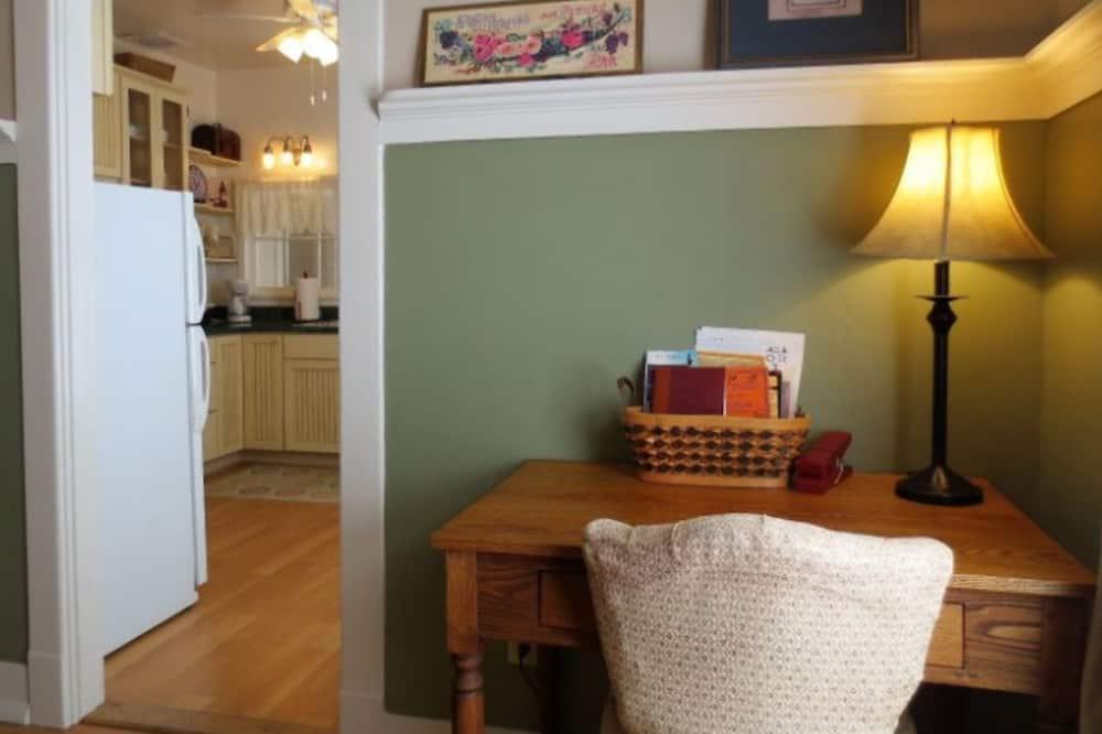 Standardzimmer - Wohnbereich