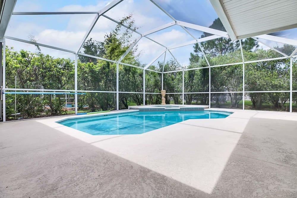 Standardní pokoj - Soukromý bazén