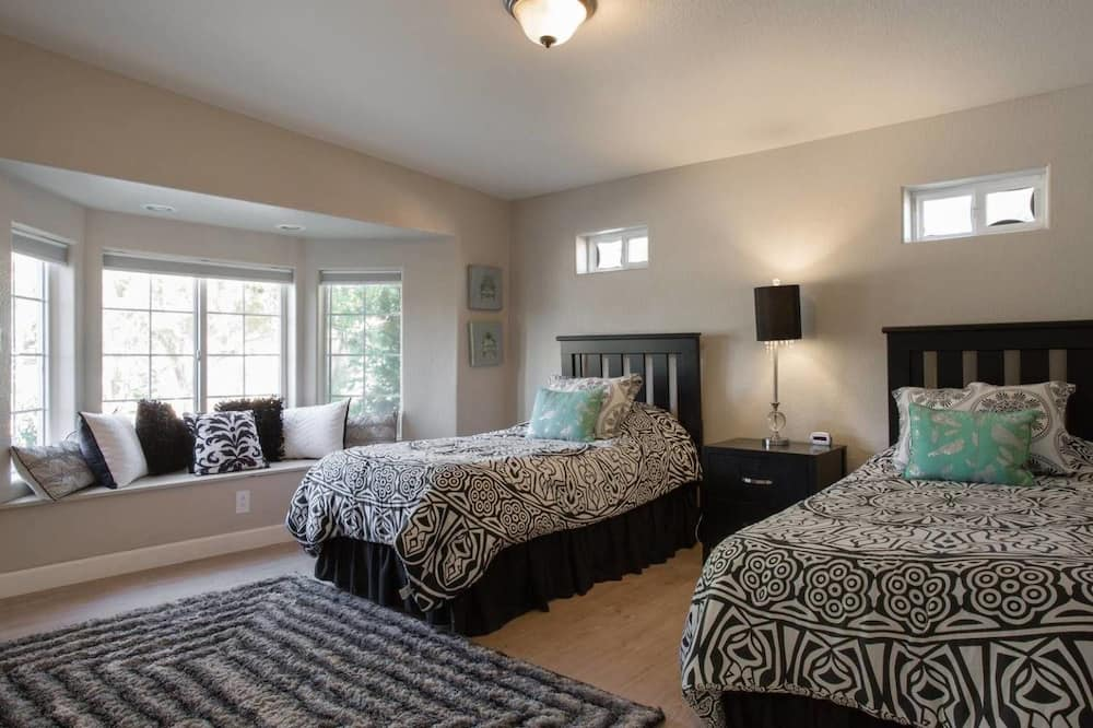 standartinis kambarys - Kambarys