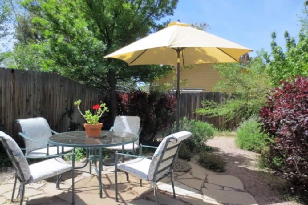 Standard-rom - Terrasse/veranda
