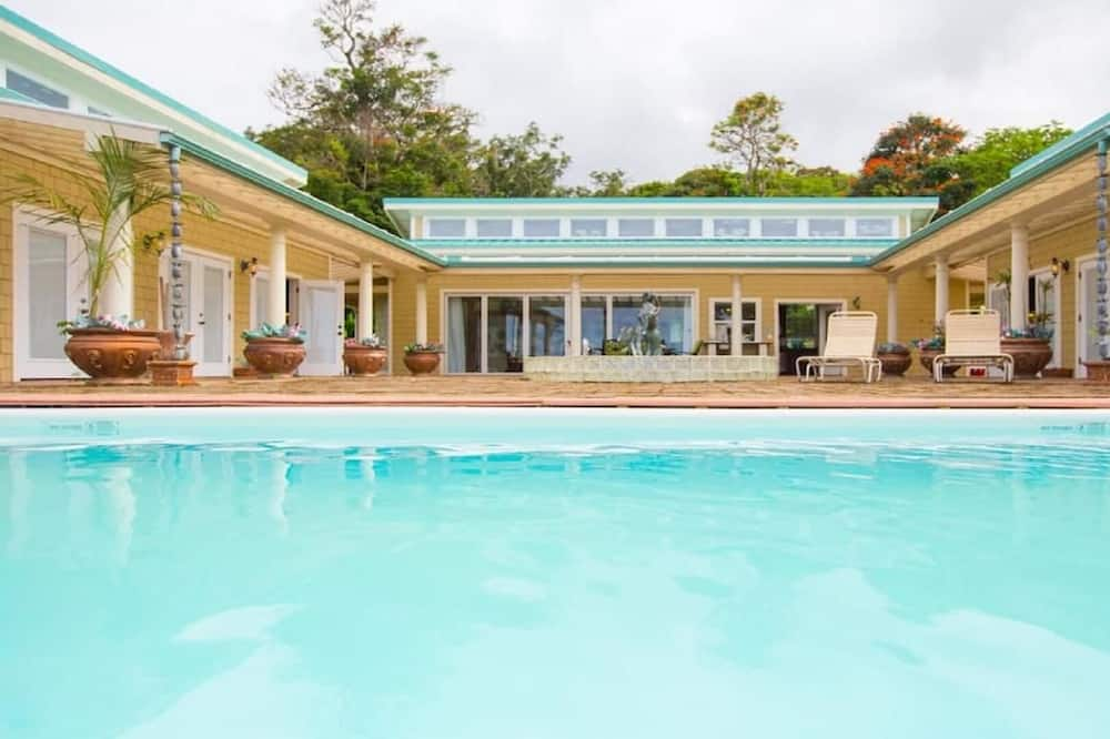 Štandardná izba - Súkromný bazén