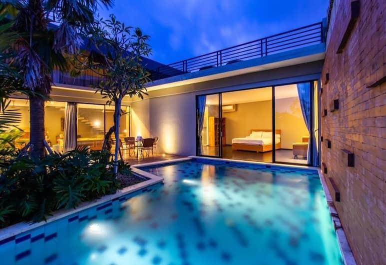 Villa Fenty, Nusa Dua