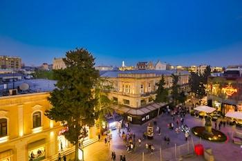 Picture of Baku City Hotel  in Baku
