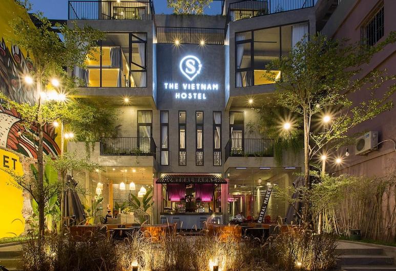 越南青年旅舍, 峴港