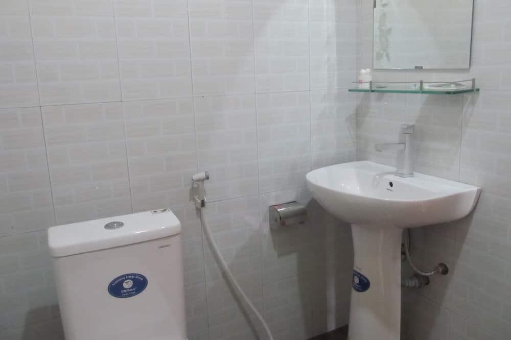 Bungalow (Double or Twin) - Casa de banho