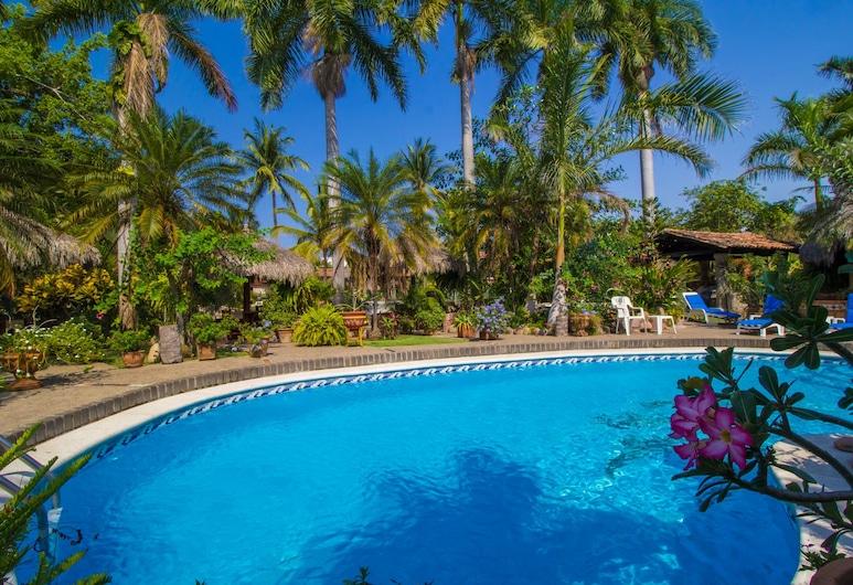 Casa Virgilios B&B, Nuevo Vallarta, Pool