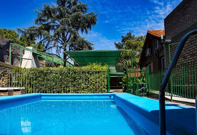 Apart Hotel Las Cepas, Mendoza, Outdoor Pool