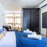 Premium Penthouse - Living Area