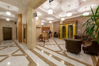 Enter your dates to get the Almaty hotel deal