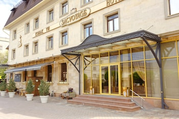 Picture of Sacvoyage Hotel in Almaty