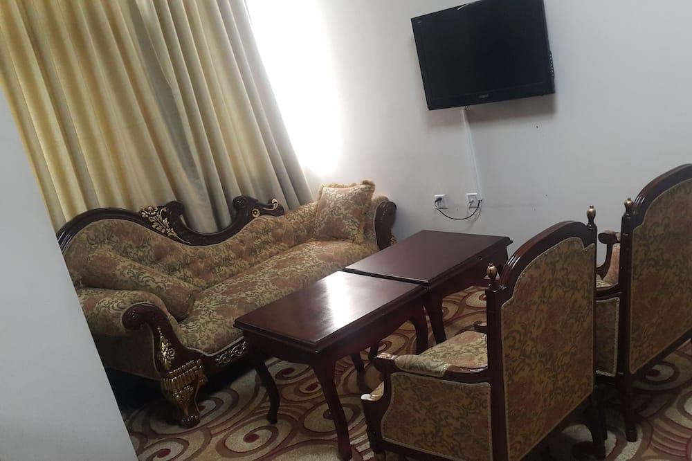 Executive-huone - Olohuone