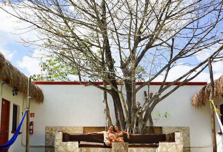 金塔坎精品酒店, 科茲美島, 泳池