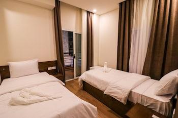 صورة فندق ميرامار داونتاون هوتل في القاهرة