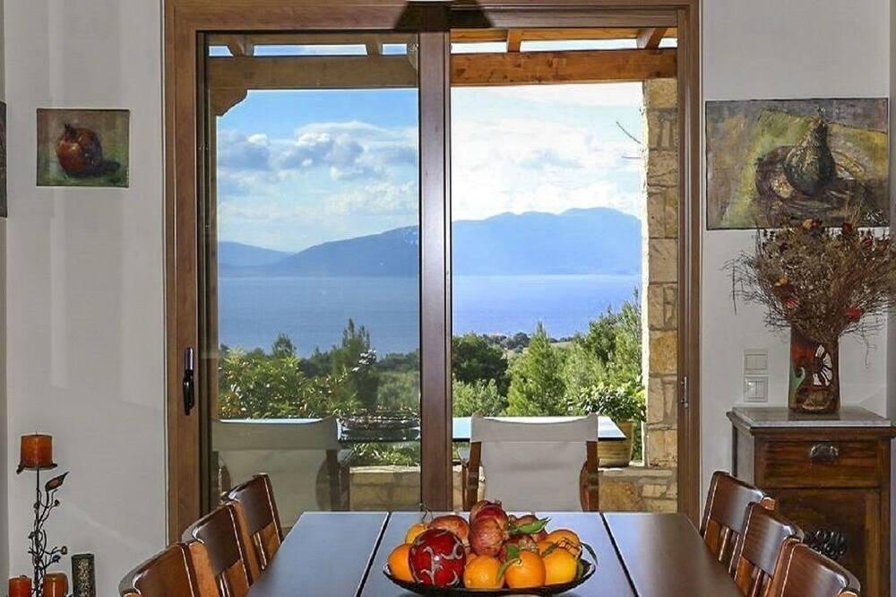 Villa familiar, Varias camas, no fumadores, vistas a la montaña - Zona de estar