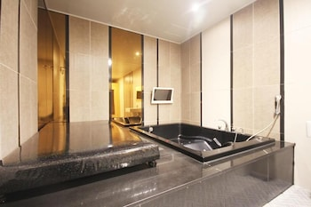 釜山艾瓦酒店的圖片