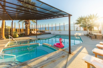 Slika: Miracle Manor Boutique Hotel & Spa ‒ Desert Hot Springs