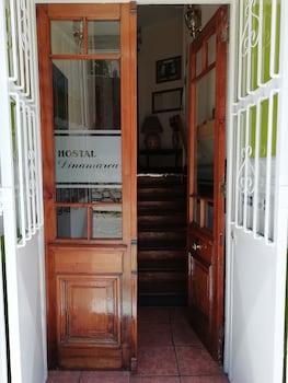 法爾巴拉索迪那瑪卡青年旅舍的圖片