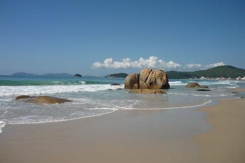 パルマスビーチの家/