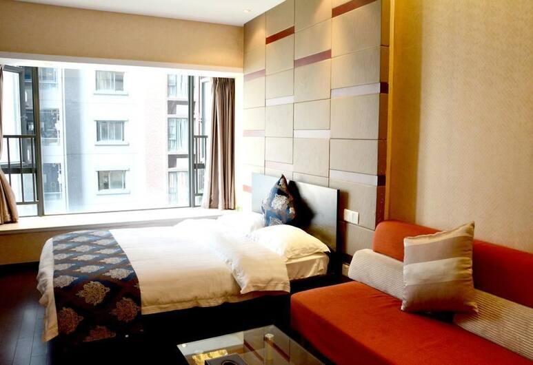 廣州麗軒酒店公寓, 廣州市