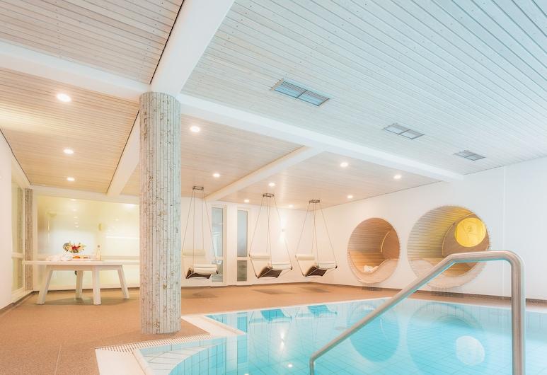 Hotel-Restaurant Erich Rödiger, Staffelstein, Indoor Pool