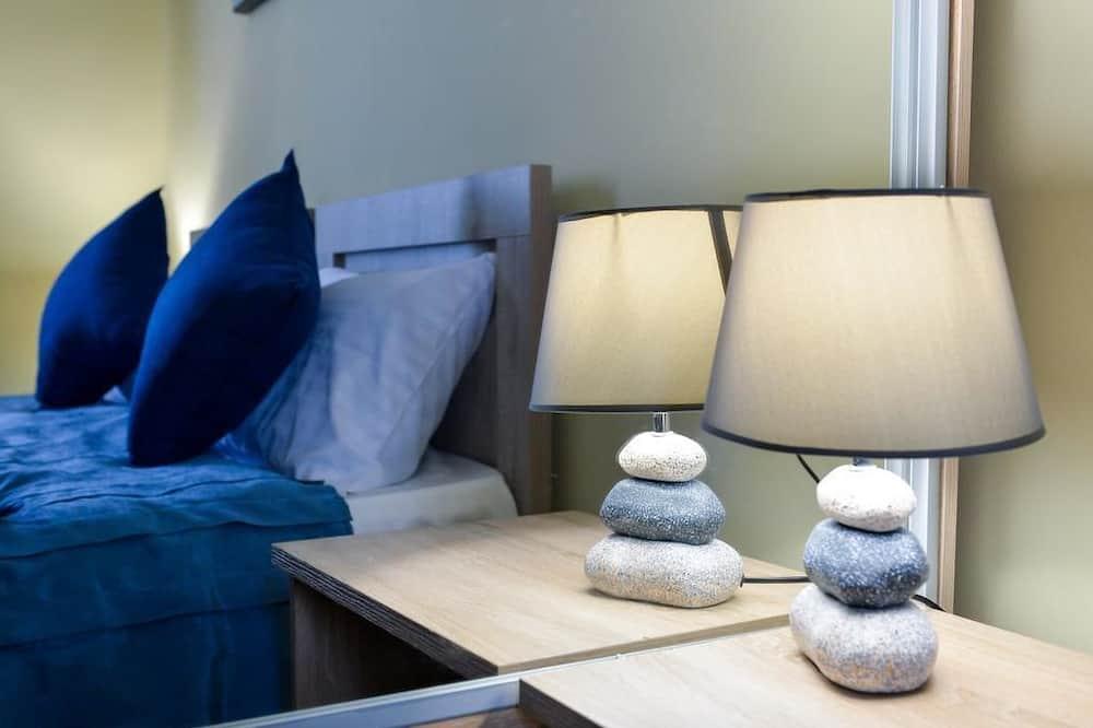 Phòng đôi hoặc 2 giường đơn cơ bản, Quang cảnh vườn - Phòng