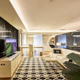 Luksuzni suite, 1 king size krevet - Soba za goste
