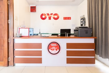 Bild vom OYO 108 Spiral Suites in Quezon City