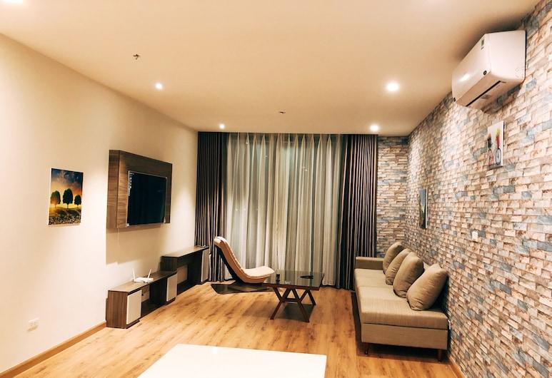 Condotel Greenbay Premium Apartment, Hạ Long