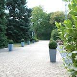 Detalle del exterior