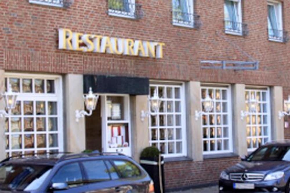 Hotel & Restaurant Merfelder Hof