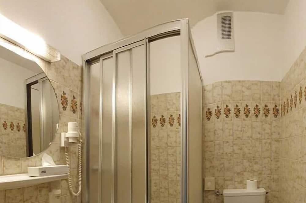 Business - kahden hengen huone - Kylpyhuone