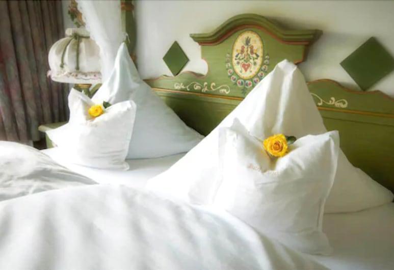 Hotel-Restaurant Ehrich, Šemberga, Divvietīgs numurs, Viesu numurs