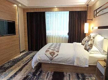 Bild vom Simei Holiday Apartment in Shenzhen