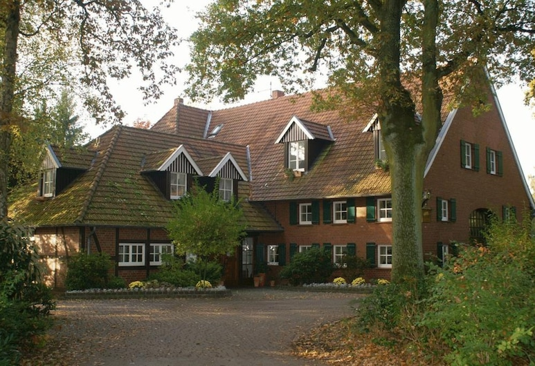 Aust Das Landhotel, Warendorf