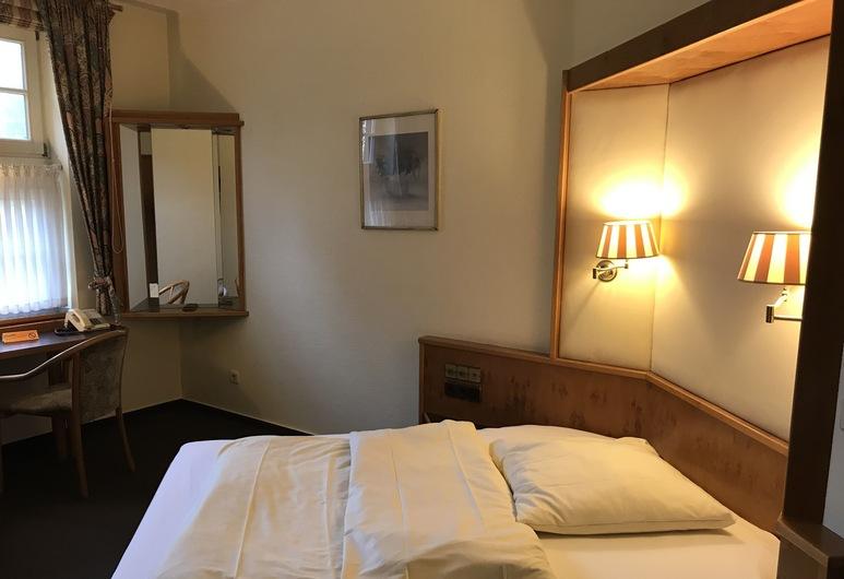 Aust Das Landhotel, Warendorf, Comfort Single Room, Guest Room
