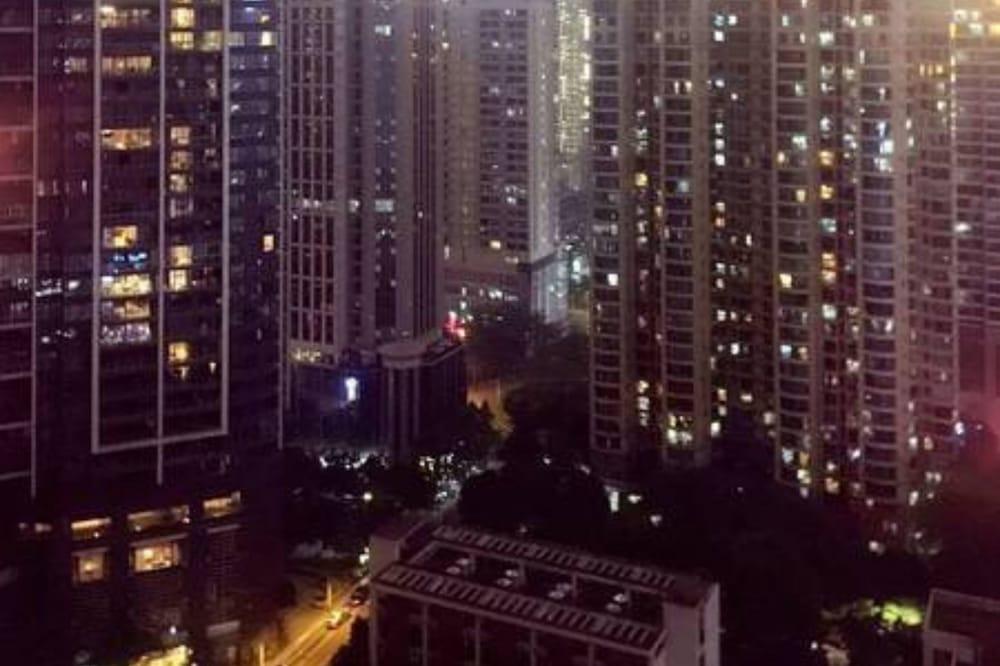 Guangzhou Anxiwu Apartment