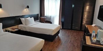Picture of TF Riverside Hotel in Malacca City