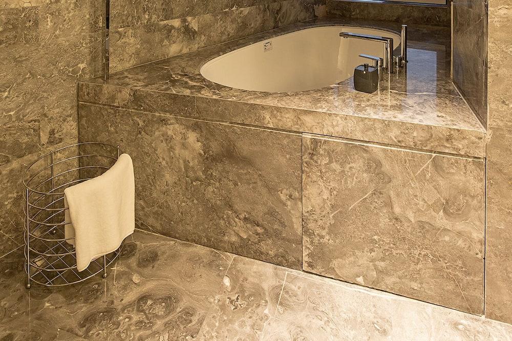 Suite Deluxe - Bain à remous privé