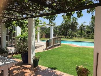 Port Elizabeth — zdjęcie hotelu Blue Skies Country House