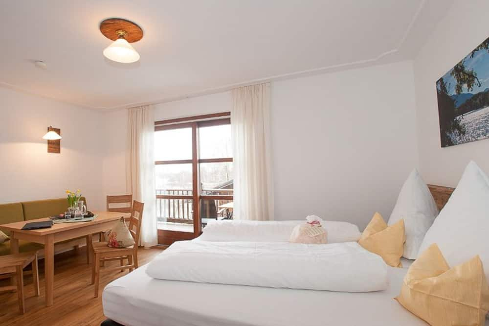 Apartment (Sommerfrische) - Guest Room