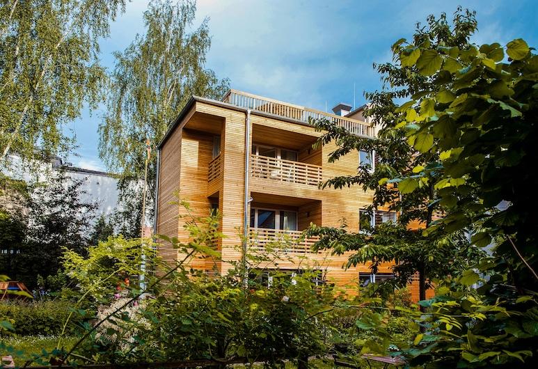 Familienhotel Weimar, ויימר