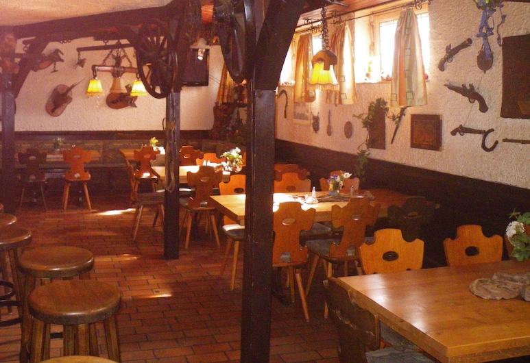 Hotel Stadt Baunatal , Baunatal, Bar del hotel